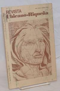 Revista Chicano-riqueña: año cinco, numero tres, Verano, 1977