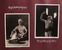 Artsy Album Depicting German Soldiers Performing for Charity