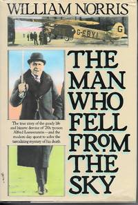 image of The Man Who Fell From The Sky