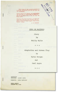 image of Come On Marines! (Original screenplay for the 1934 film)