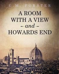 image of A Room with a View and Howards End