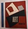 View Image 1 of 5 for Art d'Aujourd'hui - Revue d'Art Contemporain: December 1954, Series 5, No. 8 Inventory #182071