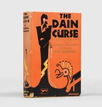 image of The Dain Curse.