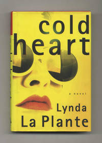 Cold Heart  - 1st Edition/1st Printing