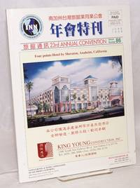 23rd Annual Convention [Issue no. 86]