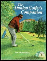 image of The Dunlop Golfer's Companion