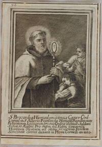 S. BROCARDUS HIEROSOLYMITANUS