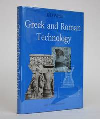 image of Greek and Roman Technology