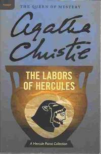 image of The Labors of Hercules A Hercule Poirot Collection