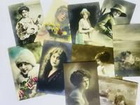 [RPPC] Hungarian Postcards