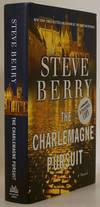 The Charlemagne Pursuit A Novel