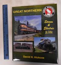 image of Great Northern Steam_Electric In Color