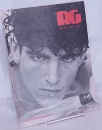 Le magazine RG [Revue Gai]: le mensuel gai Québécois; #59, Août, 1987