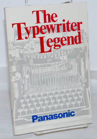 image of The Typewriter Legend
