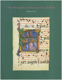 Choirs of Angels: Painting in Italian Choir Books  1300 1500 Metropolitan Museum of Art