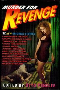 image of Murder for Revenge