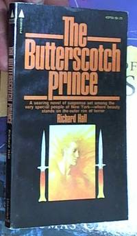 image of The butterscotch prince