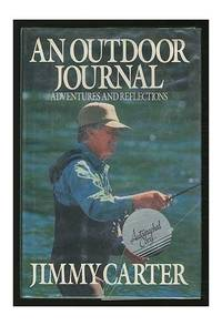 image of An Outdoor Journal: Adventures and Reflections