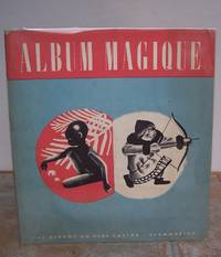 ALBUM MAGIQUE. by  Nathalie and Helene GUERTIK (illustrators). Text by Rosa Celli.: PARAIN - from Roger Middleton (SKU: 33039)