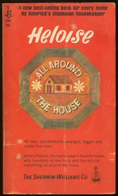 Image for HELOISE ALL AROUND THE HOUSE
