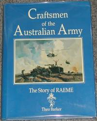 image of Craftsmen of the Australian Army: The Story of RAEME