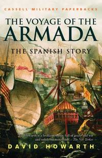 image of The Voyage of the Armada: The Spanish Story (Windrush Press Book)