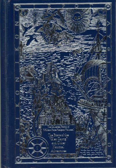 San Francisco & Portland: Night Shade Books, 2003. Octavo, pictorial cloth. First edition. Collects ...