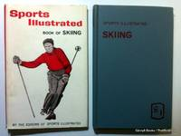 Sports Illustrated Book Of Skiing