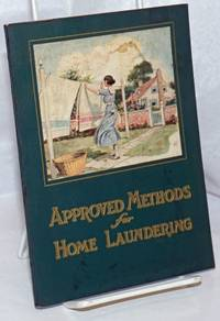 image of Approved Methods for Home Laundering