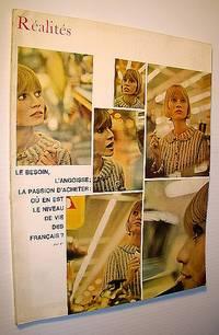 Realites: Femina - Mars 1964, Numero 218