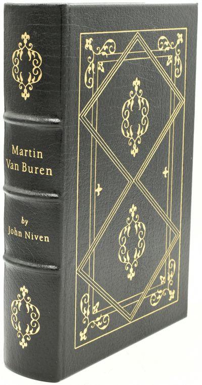 Norwalk CT: Easton Press, 1986. Full Leather. Very Good binding. Beautifully bound in rich black lea...