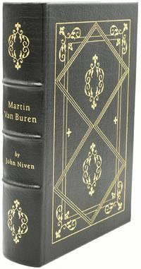 [U S HISTORY] MARTIN Van BUREN: The Romantic Age of American Politics