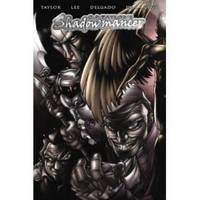 G. P. Taylor's Shadowmancer