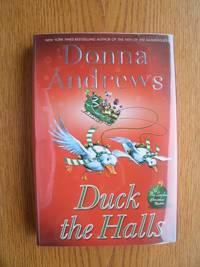 Duck the Halls: A Meg Langslow Mystery