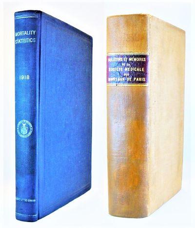 Mortality Statistics 1918 TOGETHER...