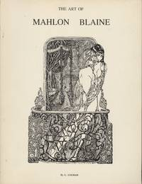 The Art of Mahlon Blaine : A Reminiscence