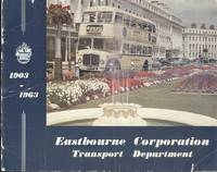 image of Eastbourne Corporation Transport Department 1903-1963