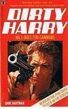 DIRTY HARRY - No.1 - DUEL FOR CANNONS