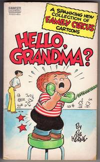 HELLO, GRANDMA?
