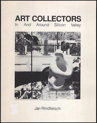 Art Collectors In and Around Silicon Valley
