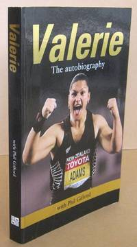image of Valerie The Autobiography