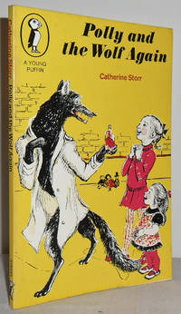 image of Polly and the Wolf Again