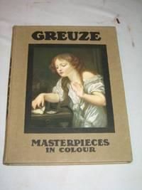 Masterpieces in Colour - Greuze