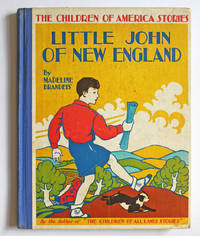 image of Little John of New England