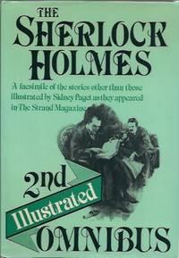 Sherlock Holmes Illustrated Omnibus: 2nd