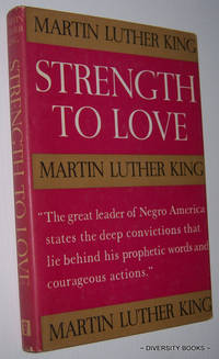 image of STRENGTH TO LOVE