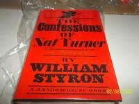 image of The Confessions Of Nat Turner (1967 Random House 1st Ed. W/Dj)