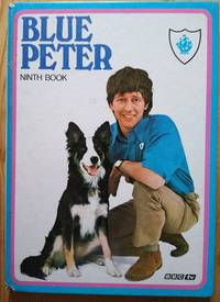 image of Blue Peter Ninth Book (9th Annual)