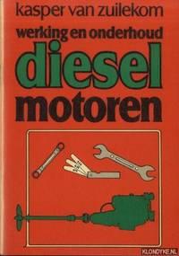 Werking en onderhoud dieselmotoren