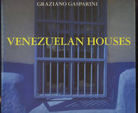 Venezuelan Houses by  Graziano Gasparini - Hardcover - 1993 - from Common Crow Books (SKU: C000035799)